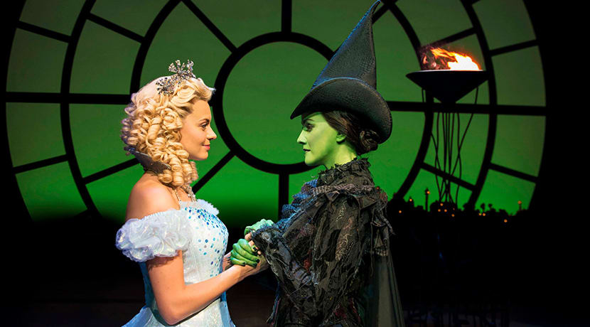 Star of West End musical Wicked to live stream concert