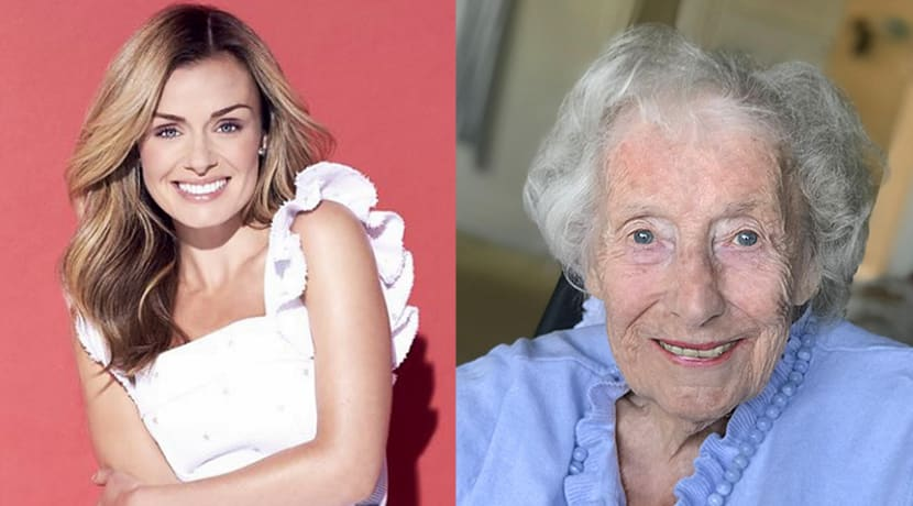 Dame Vera Lynn and Katherine Jenkins to release 'We'll Meet Again' to raise money for the NHS