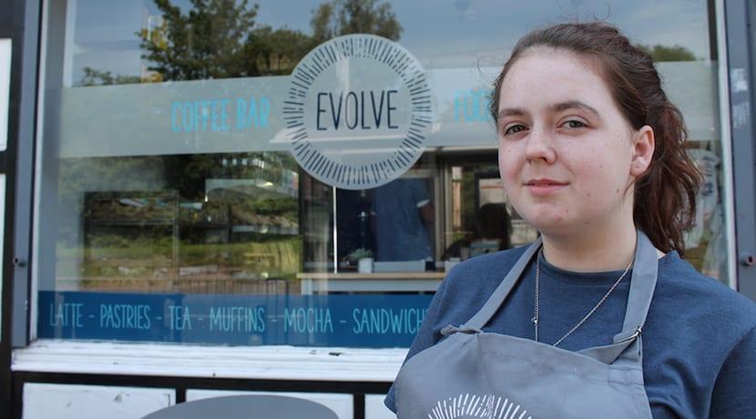 Evolve launches coffee door-drop service