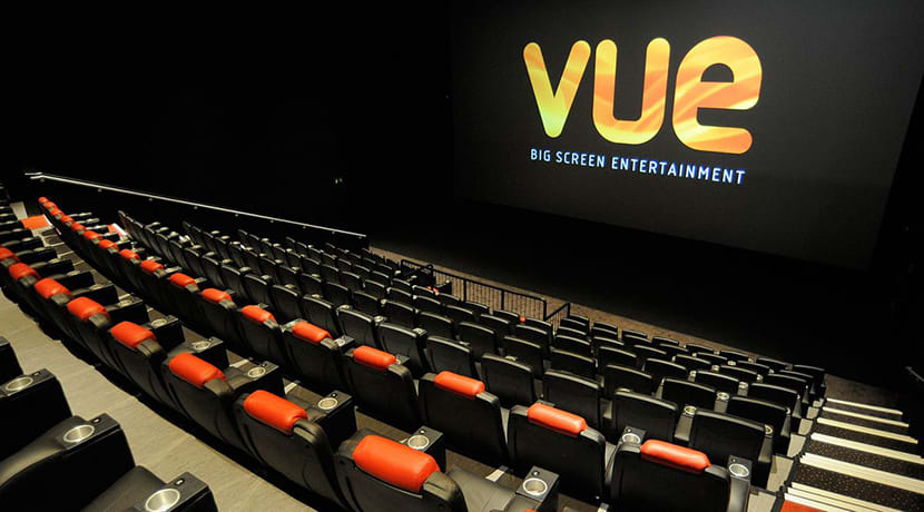 Cinema chain Vue announces it could reopen mid-July
