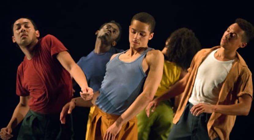 Birmingham's DanceXchange launches new Insights Online content