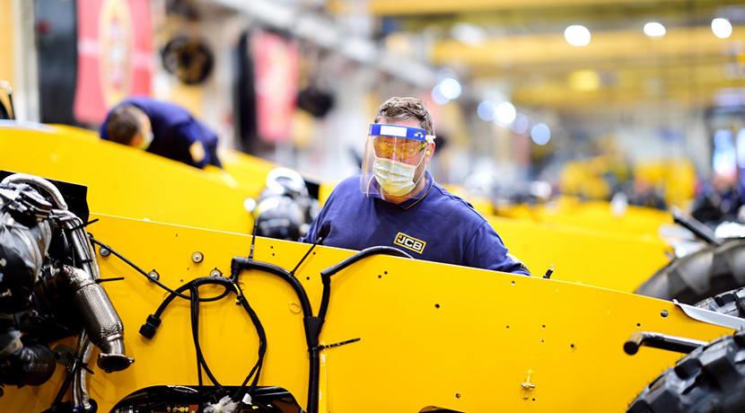 cuts production jobs