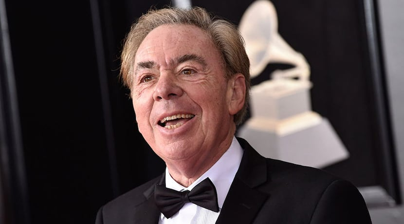 Andrew Lloyd-Webber to volunteer for trial of Oxford coronavirus vaccine