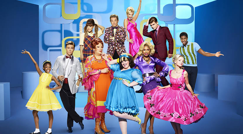 Hit musical Hairspray starring Ariana Grande and Jennifer Hudson to be streamed free