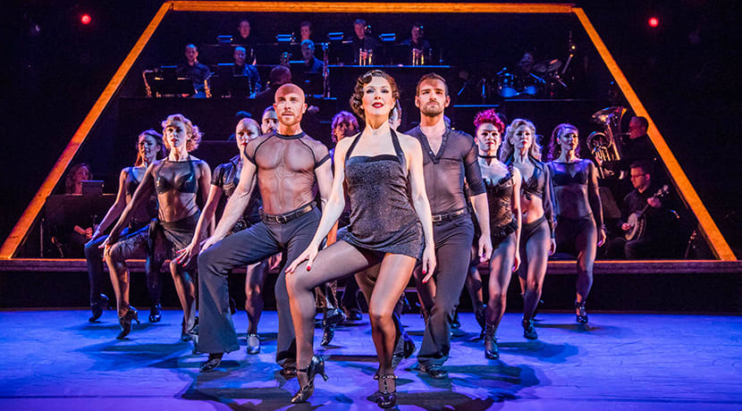 Chicago The Musical's 2021/22 UK tour comes to three Midlands venues