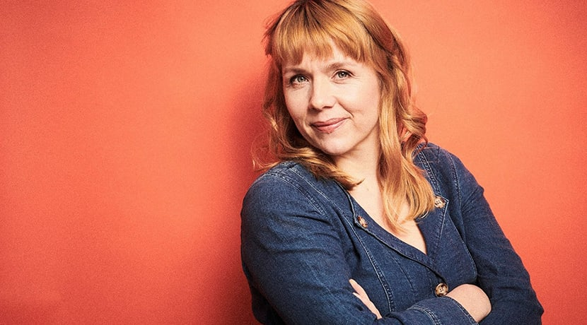 Jason Manford and After Life's Kerry Godliman announced for Just The Tonic live stream
