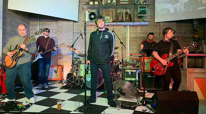 Digbeth music venue The Night Owl to celebrate birthday by raising money for the NHS