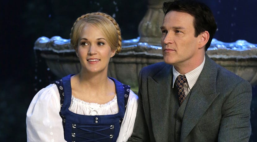 The Sound Of Music streamed for free this weekend as part of Andrew Lloyd Webber series