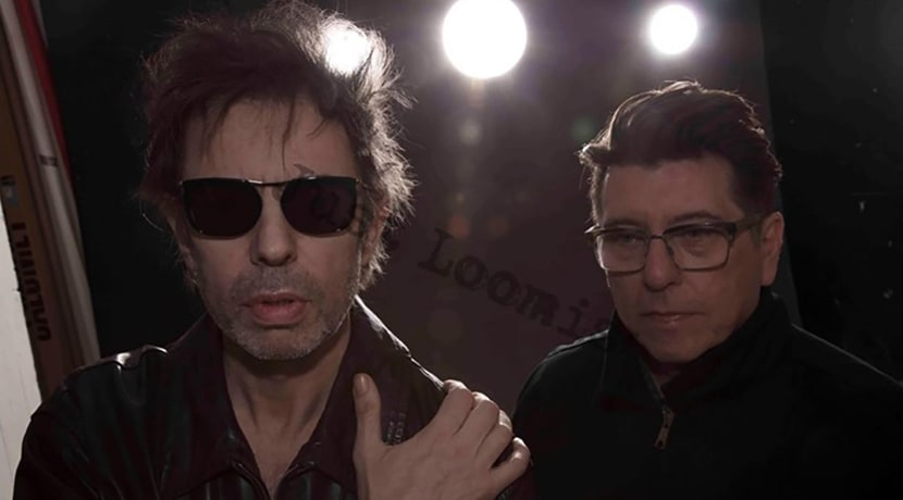 Echo & The Bunnymen bring their 2021 tour to The Midlands