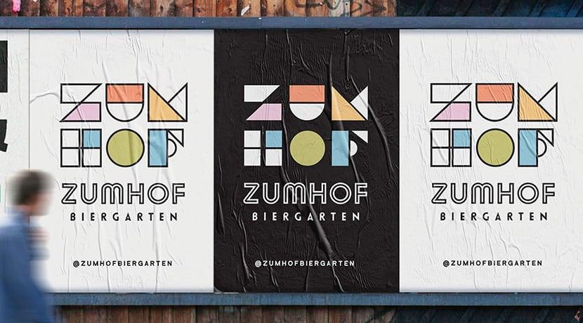 New bar & entertainment venue Zumhof Biergarten to open in Digbeth this weekend