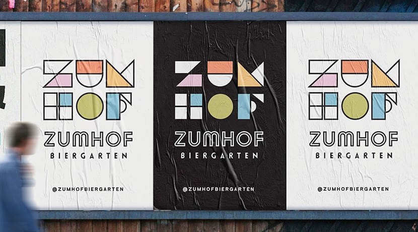 New bar & entertainment venue Zumhof Biergarten to open in Digbeth this weekend