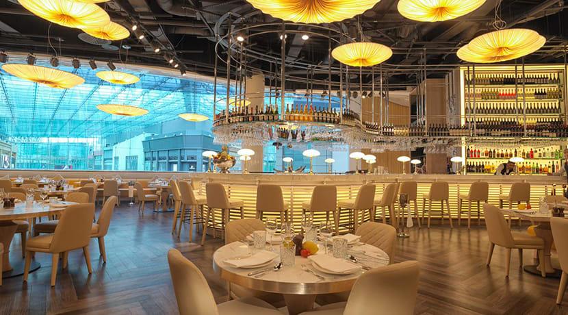 Selfridges Birmingham to reopen its restaurants on 4 July
