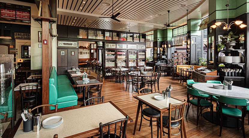 Dishoom Birmingham launch dates announced and reservations now open