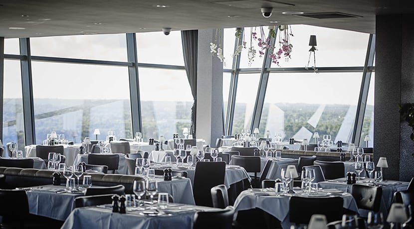 Marco Pierre White Steakhouse Bar & Grill enjoys a successful reopening