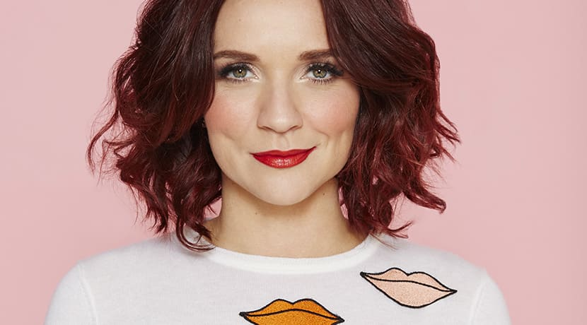 Bake Off winner Candice Brown joins Foodies Virtual Festival this weekend