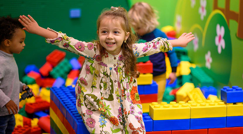 Legoland Discovery Centre Birmingham to reopen on 18 July