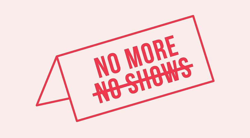 Colmore BID says #NoMoreNoShows as it backs national campaign