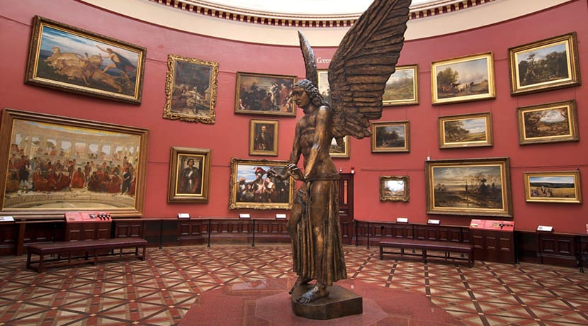 Birmingham Museums Trust is entering a period of redundancy consultation