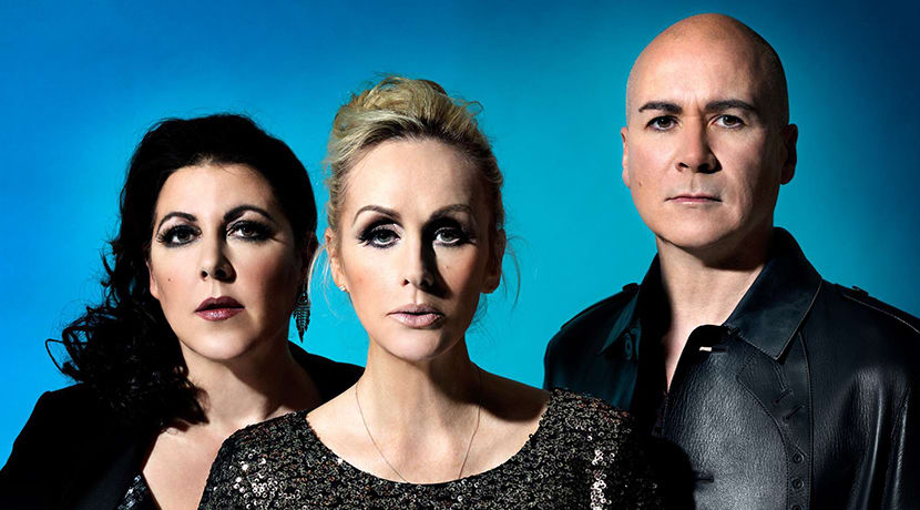 The Human League bring DARE 40 UK tour to The Midlands in 2021