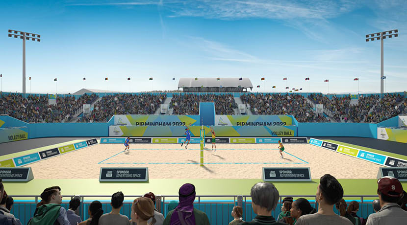 New Birmingham 2022 Commonwealth Games venue announced