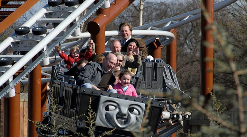Drayton Manor Park cuts ticket prices for summer holidays