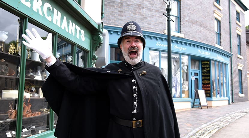 Travel back in time with a day out at Blists Hill Victorian Town