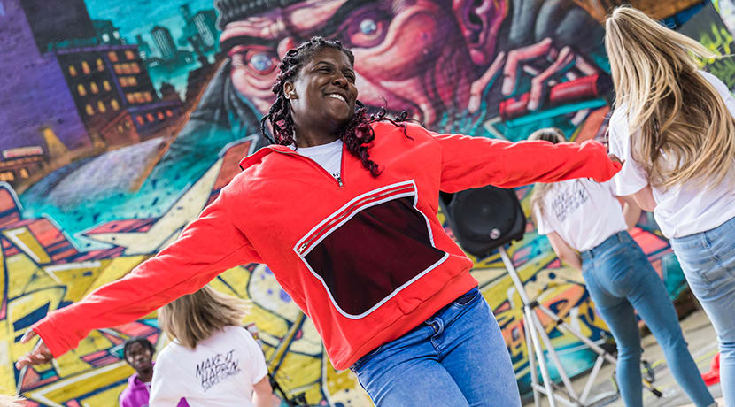 West Midlands' arts and culture sector announce three weekends of innovative events