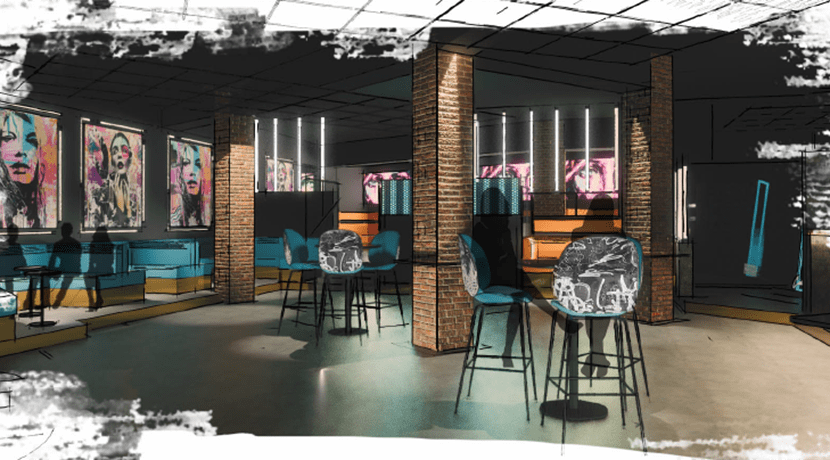 New bar Portrait opens in The Arcadian Centre this weekend