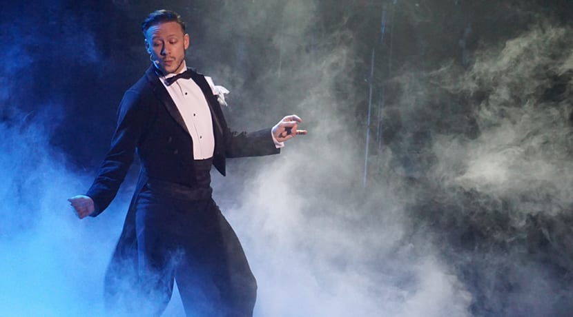 Strictly star Kevin Clifton brings Burn The Floor to the West Midlands in 2021