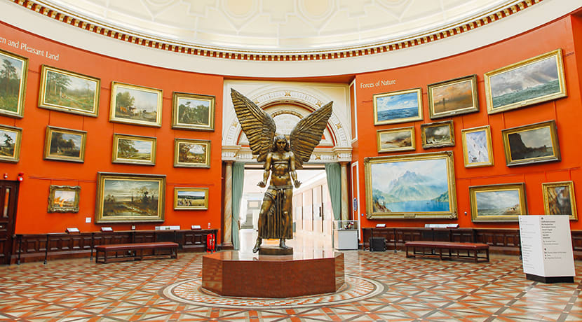 Birmingham Museum & Art Gallery to remain closed throughout 2021 to allow for essential work