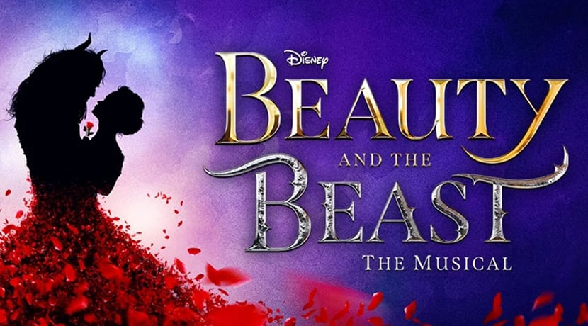 Disney's Beauty & The Beast UK tour to open in the Midlands in May 2021