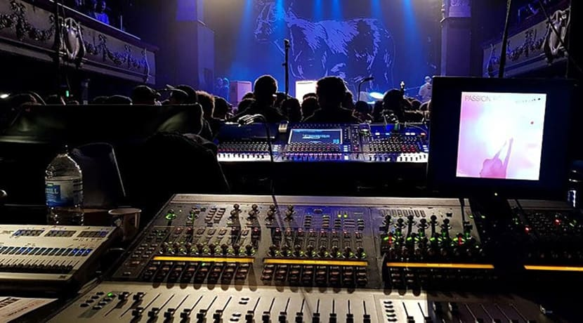 Rule of six could sound 'death knell' for many in live music sector