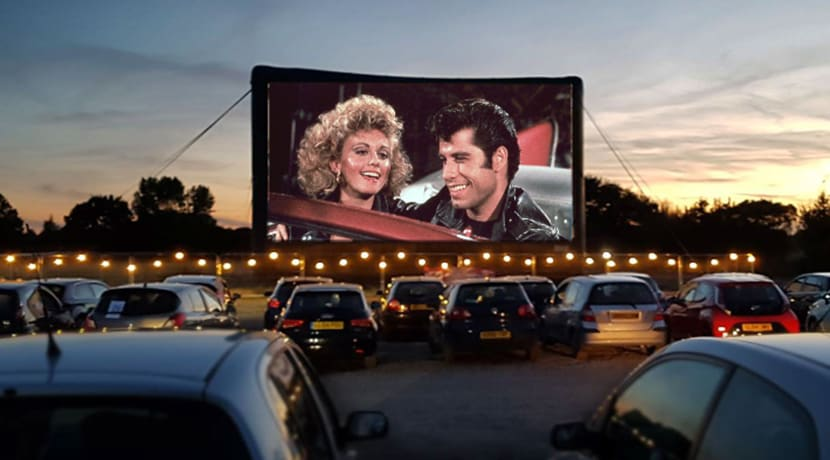 New Nightflix Drive-in cinemas announced for the Midlands