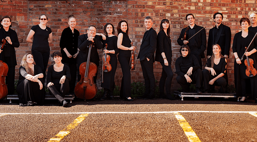 Orchestra of the Swan returns to live concert in Stratford-upon-Avon this autumn