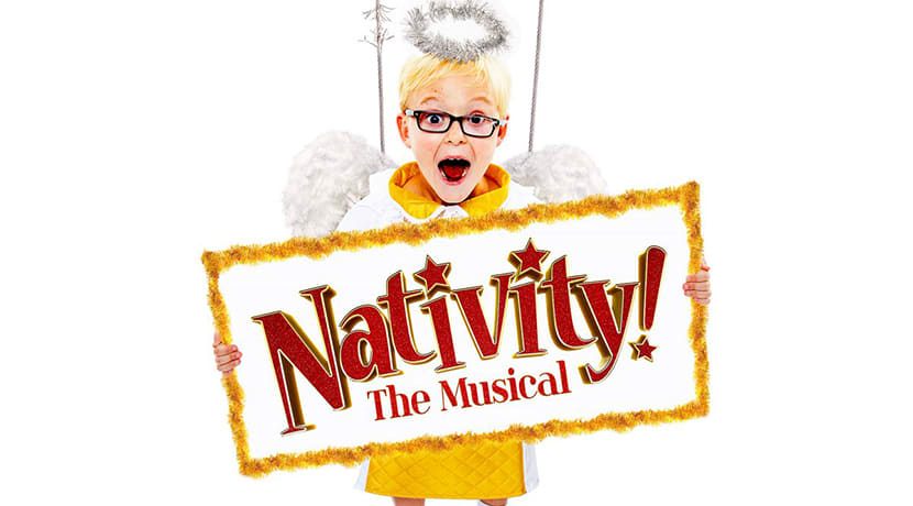 The REP announces postponement of Nativity! The Musical until 2021/22