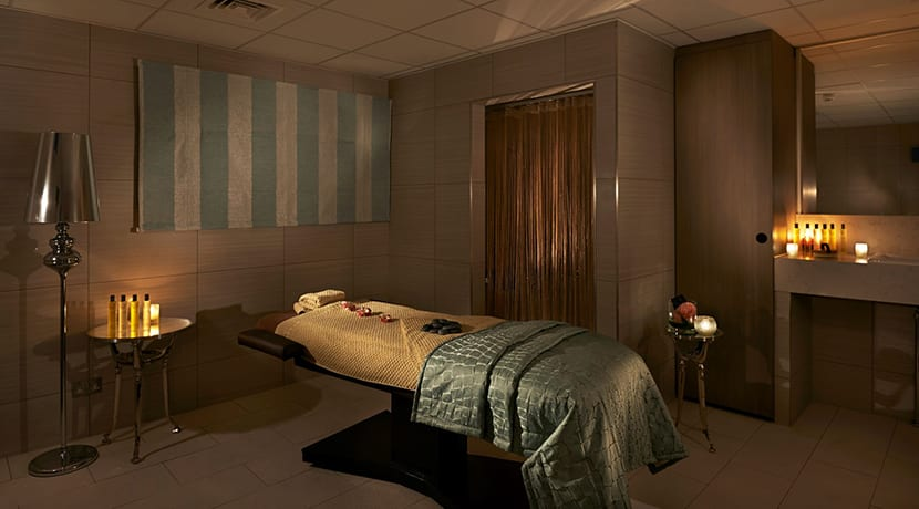 Treat yourself to a 'Back to School' spa day at The Belfry Hotel & Resort