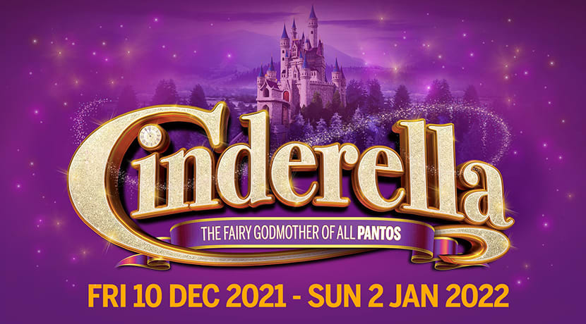 Cinderella at Regent Theatre postponed until 2021/22