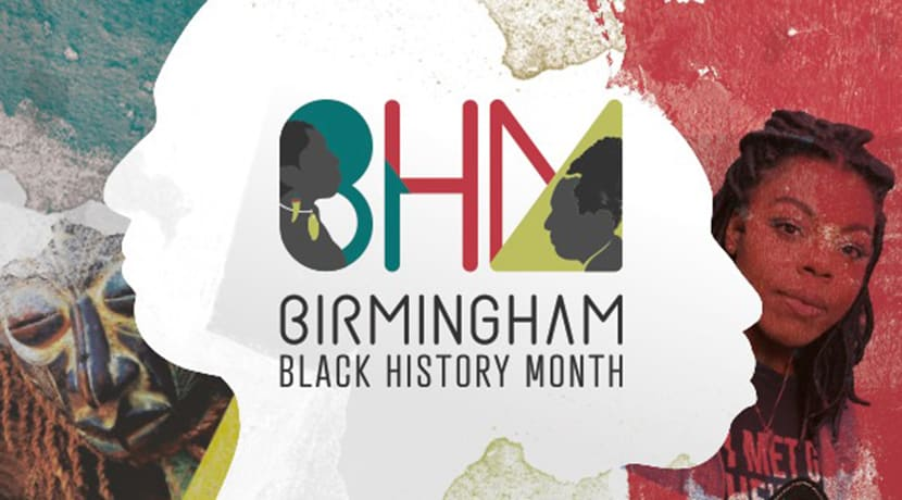 Birmingham's Black History Month launches this week