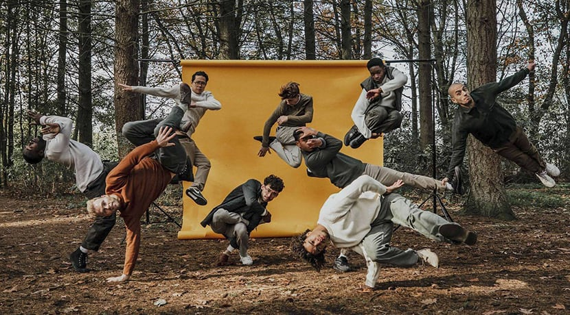 Birmingham Hippodrome's annual B-SIDE Hip-Hop Festival back for a fifth year