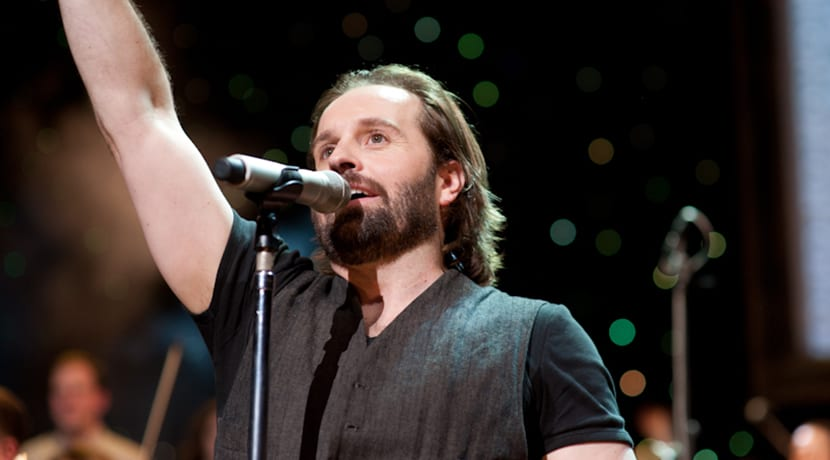 Alfie Boe: Bring Him Home streamed for free on Andrew Lloyd Webber's YouTube channel