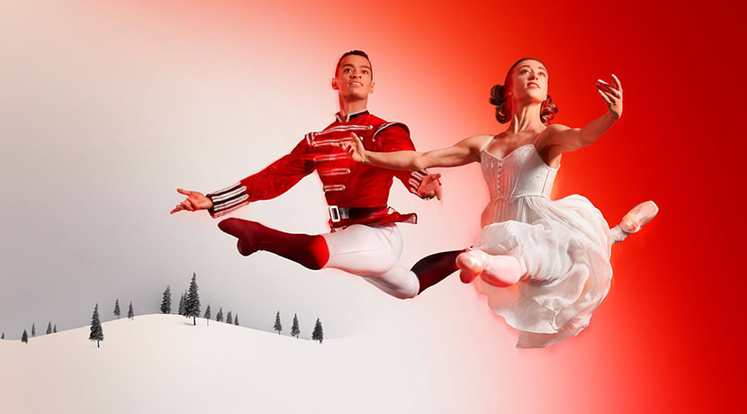 Birmingham Royal Ballet's Nutcracker to be staged at Birmingham Rep