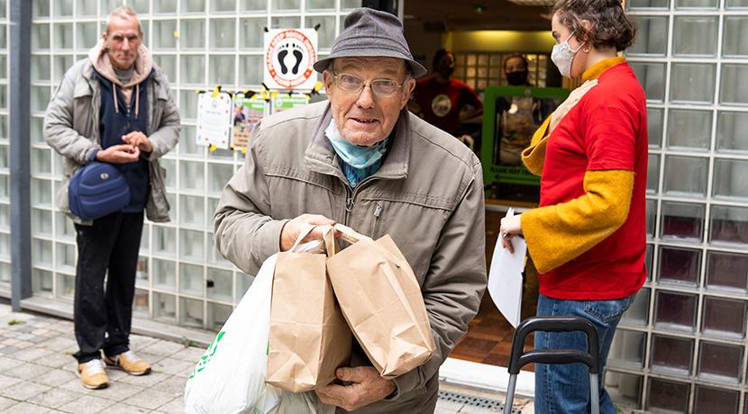 Food charity FoodCycle in urgent need of volunteers in Birmingham