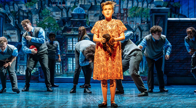 Royal Shakespeare Company announces winter 2020 programme