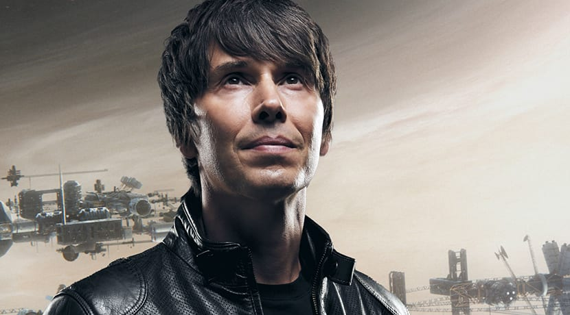 Professor Brian Cox brings brand new 2021 arena tour to Birmingham