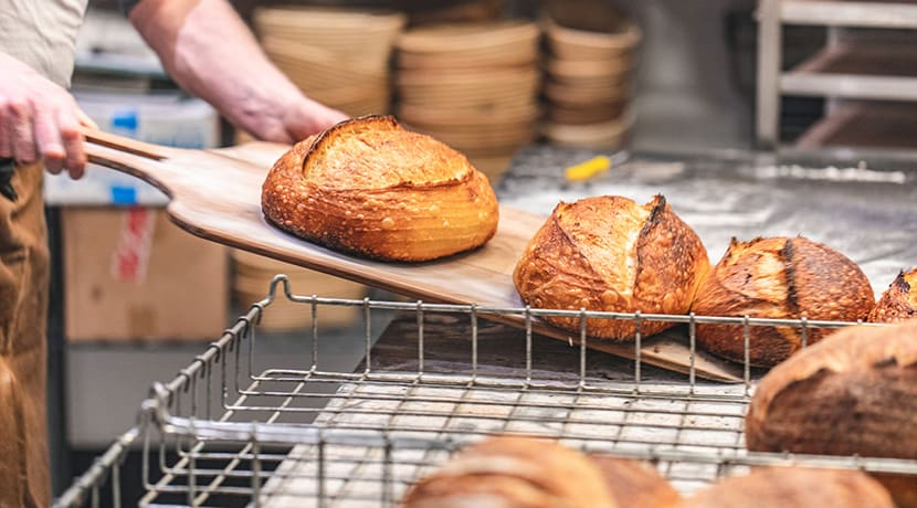 Renowned bakery and café Medicine set to open at Mailbox next month