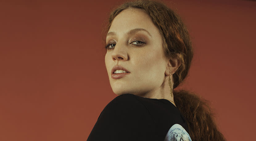 Jess Glynne announces Midlands Forest Live show for summer 2021