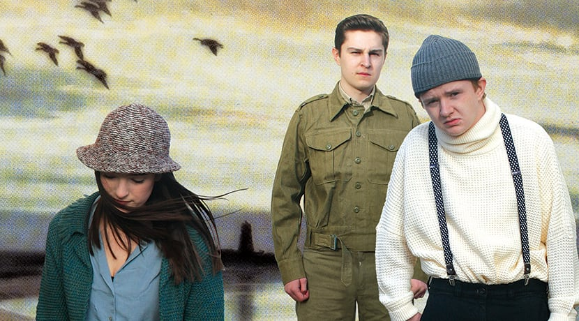 The Snow Goose comes to Malvern Theatres this December