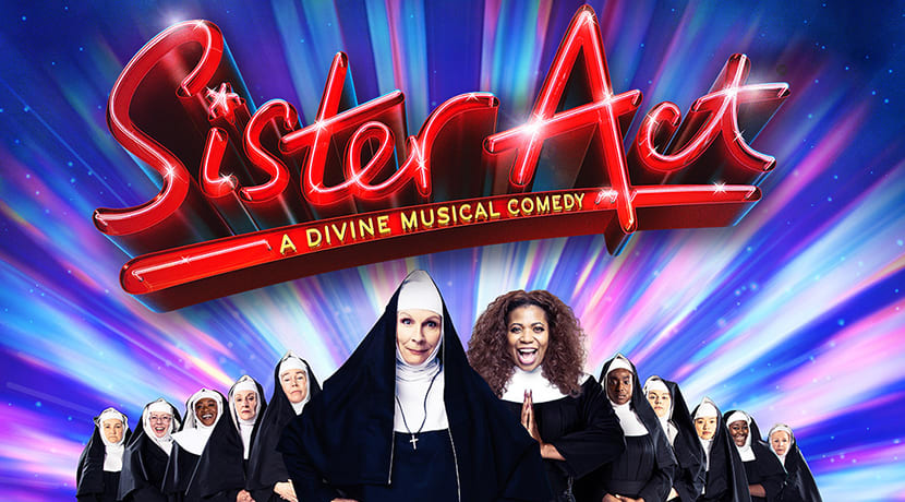 Jennifer Saunders announced for Sister Act at Birmingham Hippodrome in 2021