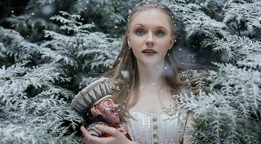 Birmingham Royal Ballet to live stream The Nutcracker at Birmingham Repertory Theatre