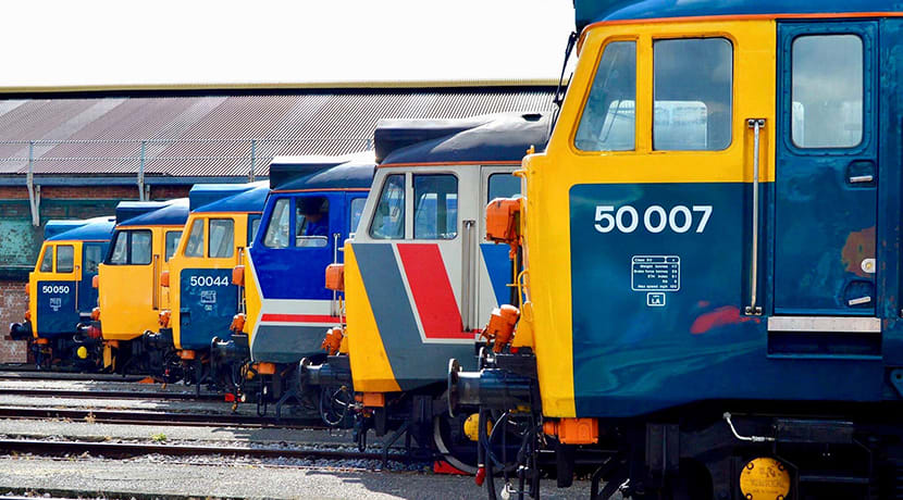 Severn Valley Railway to go full throttle with the return of popular diesel event